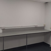 Hygienic Counter